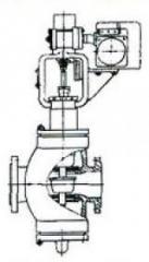Du-100ru-1,6mpa valve 25ch914nzh