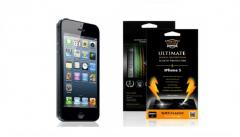 Shock-proof film of BUFF for IPhone 5S