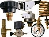 Spare parts for Clayton steam generators