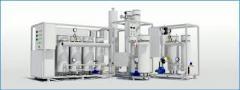 Steam generators are industrial