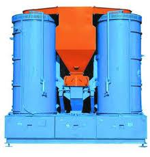 Heating industrial equipmen