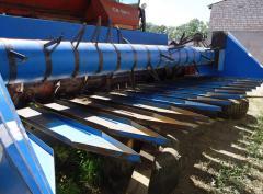 Приспособления для уборки подсолнечника НОВОЕ, купить в Украине