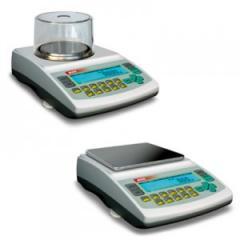 Весы лабораторные.Весы лабораторные электронные