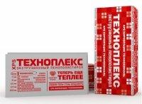 Пенополистирол экструдированный Техноплекс толщина
