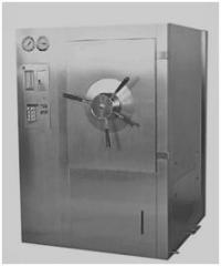Стерилизатор паровой ГП-560