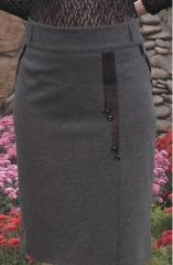 Короткие юбки, Женская юбка