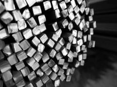 Металлопрокат квадрат, Квадрат стальной в Украине