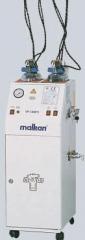 Парогенераторы с двумя утюгами MALKAN UP100P2