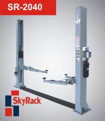 Automobile two-rack SR-2040 SkyRack