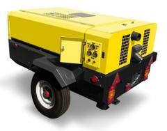 АНД-100 (КД) Агрегат насосный передвижной