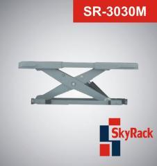 Automobile scissors hydraulic SR-3030M SkyRack