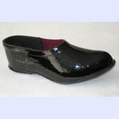 Galoshes rubber glued east style articles 106,