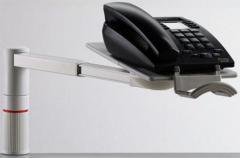 The holder for the Novus ScopeMaster phone /