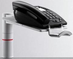 The holder for Novus PhoneMaster phone