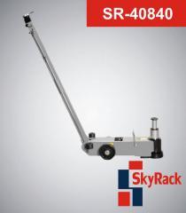 Jack pneumatichydraulic podkatny SR-40840 SkyRack