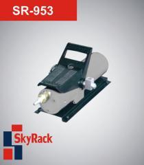 Pneumatichydraulic pump SR-953 SkyRack