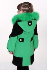 Пальто зимнее кристина