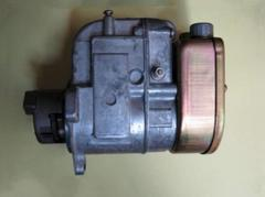 P-23U mag (to China); Spare parts to agricultural