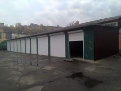 Roofs warehouse Ukraine