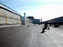 Mastic roofs Ukraine
