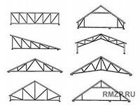 Farms rafter metal