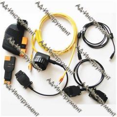 Dealer diagnostic set of BMW Icom A+B+C for cars