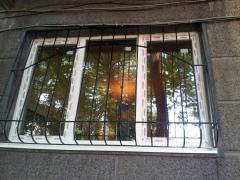 Ґрати віконні й дверні