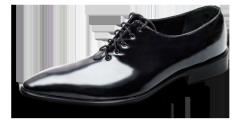 Туфли кожаные мужские - италия
