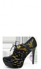 Туфли модельные повседневные женские - Италия