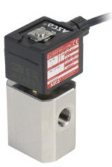 The electromagnetic valve for the ASCO Numatics