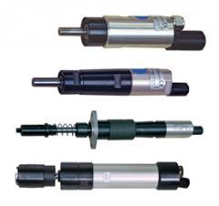 Пневмодвигатели (пневматические моторы)