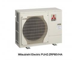 Инверторный кондиционер Mitsubishi Electric