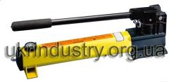 NRG series hydraulic manual pump