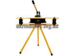 Pipe bender hydraulic TGR series