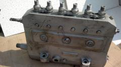 Fuel Pump of a High Pressure (FPHP) (kap.ry.)