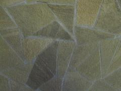 "Stone sandstone sawn ""Mosaic"