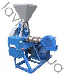 Екструдер зерновий ЕКЗ-150