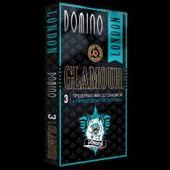 Domino Glamour ( серия презервативов )