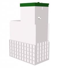 Водопровод и канализация ТОПАС-10 Long Ус, канализация наружная, канализация наружная купить, канализация наружная цена, канализация наружная Луцк