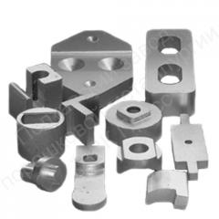 Accessories and spare parts to agricultural