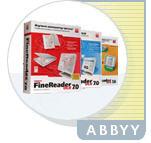 Программные продукты ABBYY FineReader