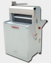 Классическая хлеборезательная  машина GIMAK (