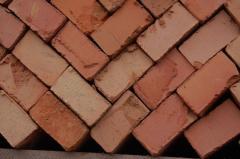 Кирпич красный строительный