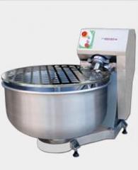 Dough mixers Gimak.