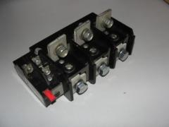 Thermal RTT-321 136-160A relay