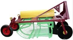 Картофелекопатель однорядный ВКН-1