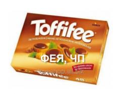 Немецкие конфеты TOFFIFEE,  Toffifee (400г)
