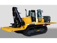 Equipment and equipment for earthwork operations.
