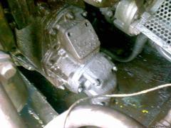 Pump oil Main (kap.ry.)