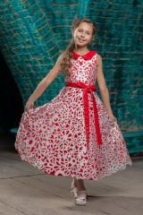 Children's elegant dresses